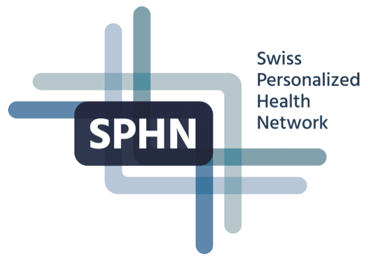 Swiss Personalized Health Network (SPHN)